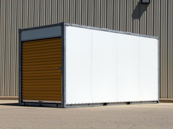 portable storage unit in San Diego
