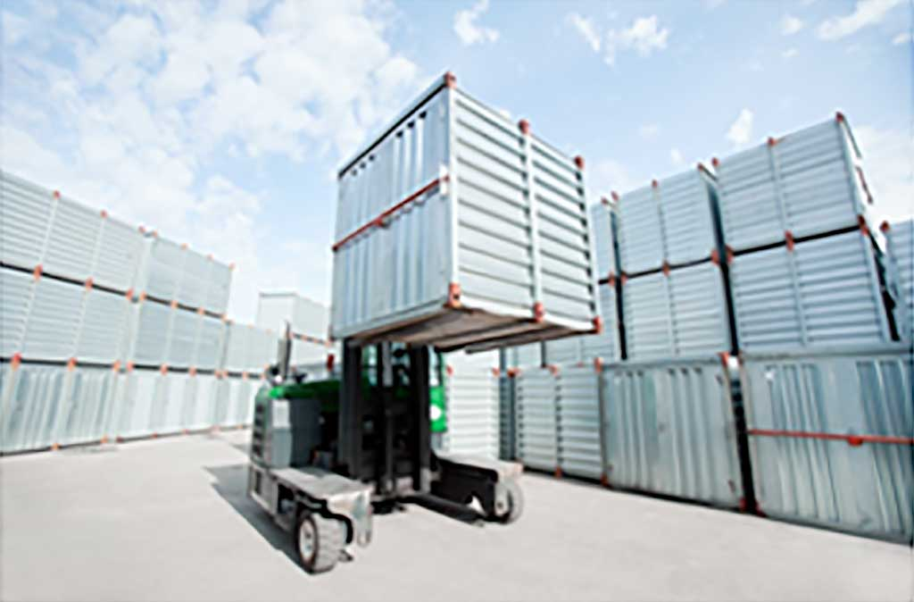 Storage Containers for Sale in San Diego