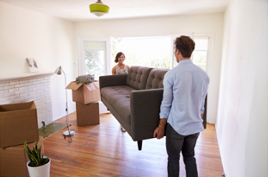Professional Tips for Moving Heavy Furniture