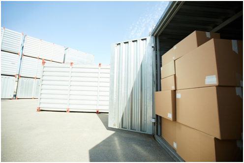 mobile storage units in San Diego